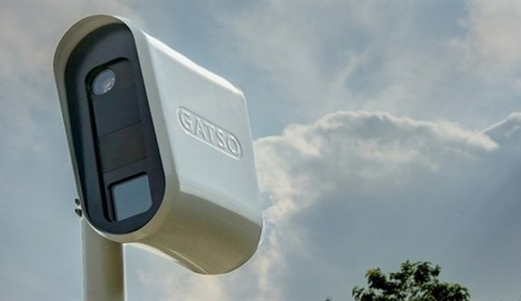 Girne-Güzelyurt ana yoluna yeni kamera