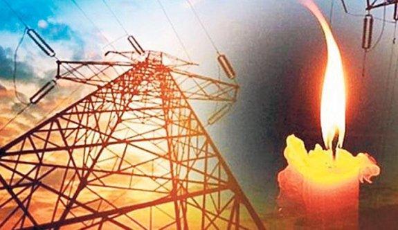 Girne ve Gazimağusa'da elektrik kesintisi yapılacak