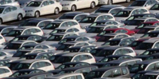 Gümrük Dairesi açık artırmayla araç satışı yapacak