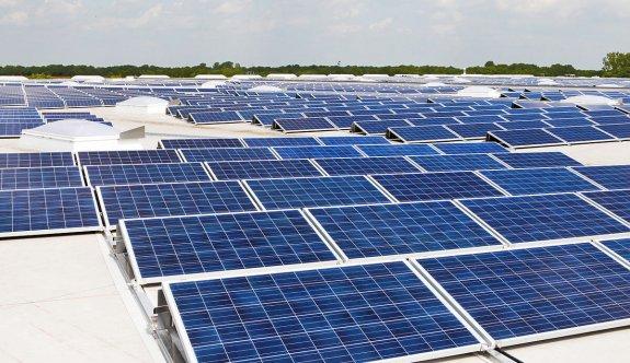 Güney'de kilise ortaklı 3 bölgeye güneş panelleri kurulacak