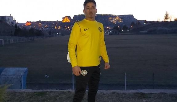 Hasan, Ürgüpspor'a transfer oldu