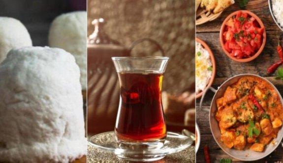 İçecekler ve Yiyecekler Hakkında Duyunca Çok Şaşıracağınız 35 İlginç Bilgi