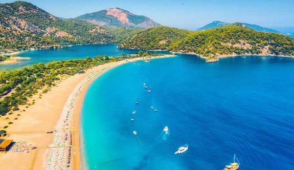 İngilizlerin tatil tercihi Türkiye