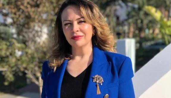 Kıbrıs Türk Girişimci Kadınlar Derneği başkanı İçim Kavuklu oldu