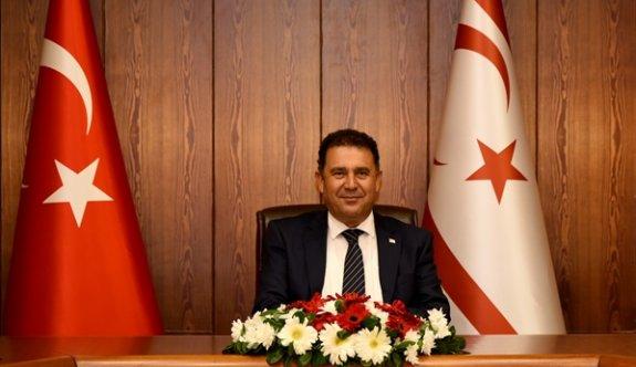 """""""Kıbrıs Türkü Çanakkale direniş ve zaferinden ilham alarak, devletini kurdu"""""""