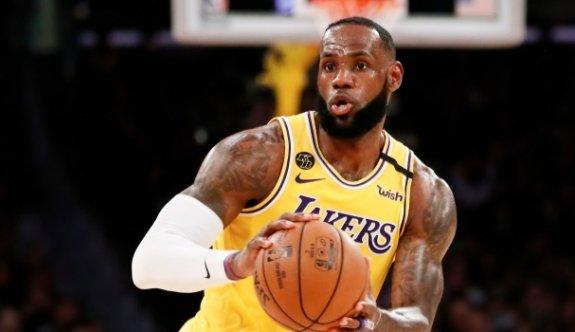 LeBron James, NBA'de takım sahibi olmak istiyor