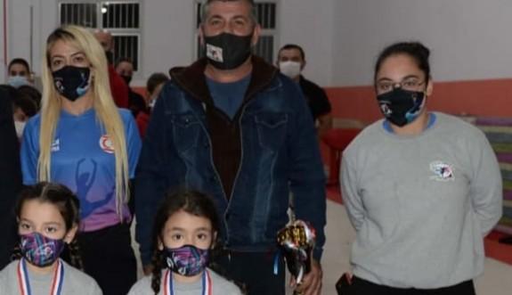 Lefkoşa Cimnastik, Özyaşar'la yola devam ediyor