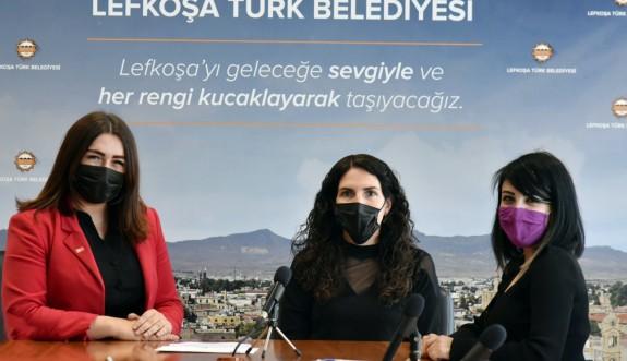 Limasol Bankası kadın çalışanlarından anlamlı katkı