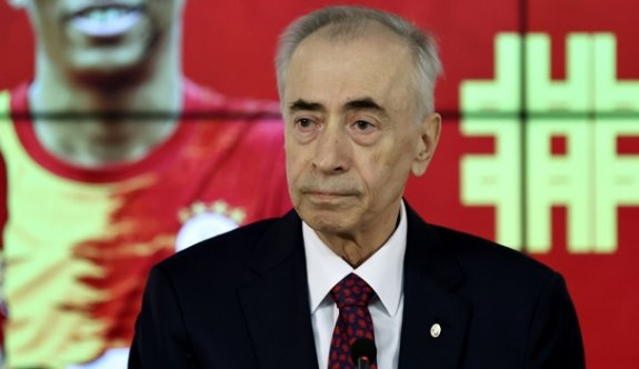Mustafa Cengiz, Kulüpler Birliği Yönetim Kurulu'ndan istifa etti