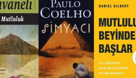 Mutlulukla İle İlgili Ufkunuzu Açacak Mucizevi Kitaplar