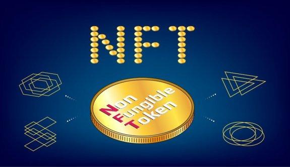 NFT çılgınlığı büyüyor