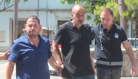 Özbekoğlu ve Eminoğlu'nun cezası belli oldu