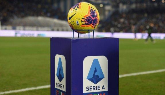 Serie A'nın yerel yayın hakları, yıllık 840 milyon avroya satıldı