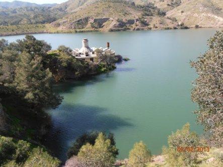 Su kaynakları ciddi tehdit altında