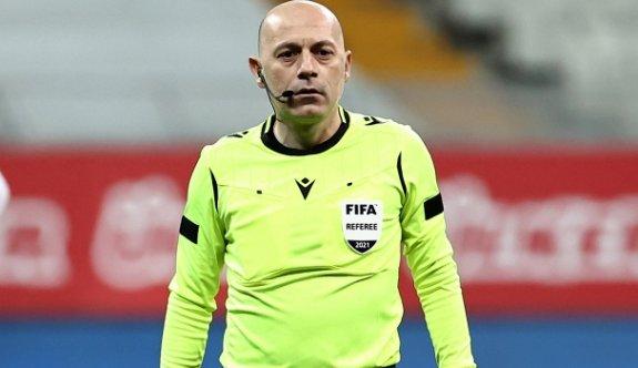 Süper Lig'de 30. haftanın hakemleri belli oldu