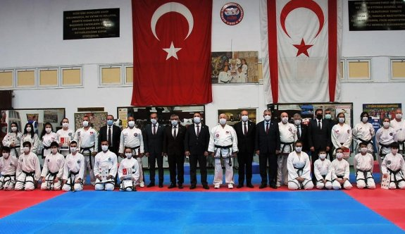 Taekwondoda 44. yıl gururu