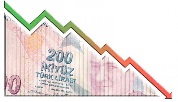 TL'nin değer kaybının Güney Kıbrıs turizmini de etkileyebilir endişesi