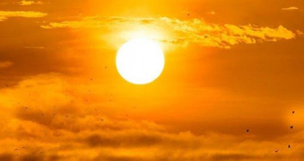 Türkiye en sıcak 3. kışını yaşadı