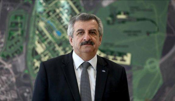 Türkiye Sanayi ve Teknoloji Bakan Yardımcısı Büyükdede KKTC'ye geliyor