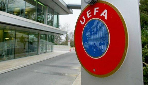 UEFA, seyirci kısıtlamasını kaldırdı