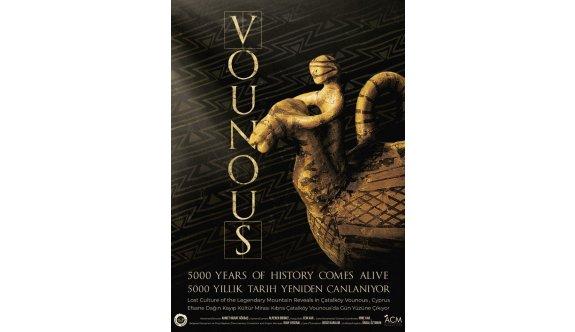 Vounous Dünya Arkeoloji gündeminde