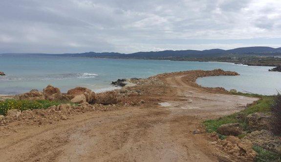 Yeni Erenköylülerden Eski Liman bölgesine yasadışı yatırım tepkisi