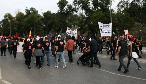 8 Nisan'da genel grev var
