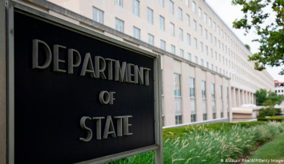 ABD Dışişleri Bakanlığı, İnsan Hakları Raporu'nda Güney Kıbrıs'a geniş yer verildi