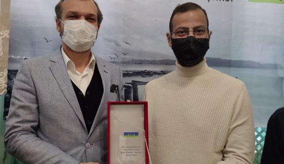Aksa Fotofest Fotoğraf Yarışması ödülleri sahiplerine verildi