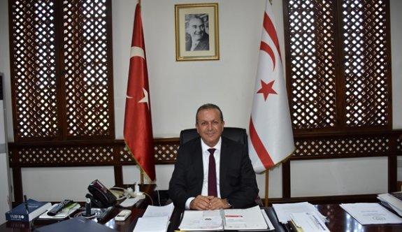 """Ataoğlu """"Türkiye'de kapanma KKTC turizmini etkilemeyecek"""""""
