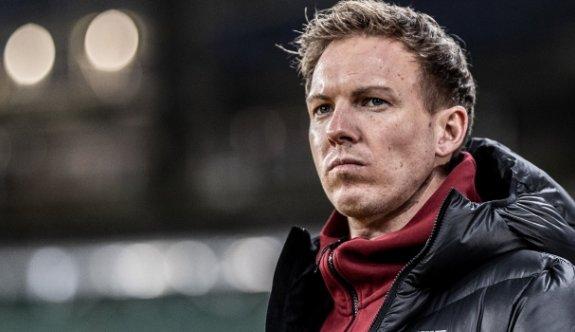 Bayern Münih'te Nagelsmann dönemi
