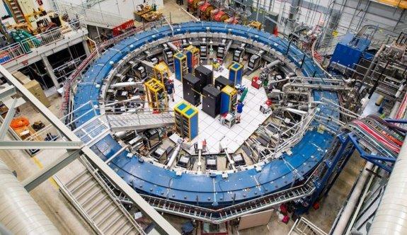Bilim insanlarından fizik kurallarını yeniden yazan keşif