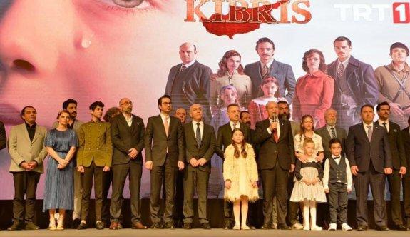 'Bir Zamanlar Kıbrıs' dizisi için kim ne dedi?