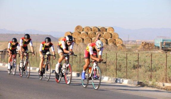 Bisiklet Federasyonu yarış gerçekleştirecek