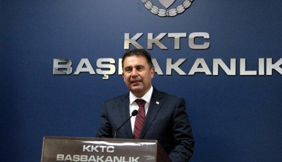"""""""Cumhurbaşkanı Tatar'la tamamen paralel düşünüyoruz"""""""