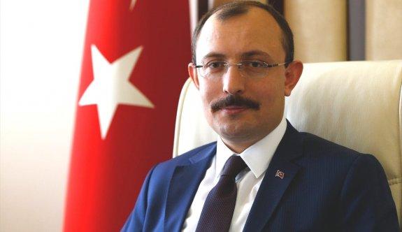 DAÜ mezunu Dr. Mehmet Muş Türkiye Cumhuriyeti Ticaret Bakanı oldu