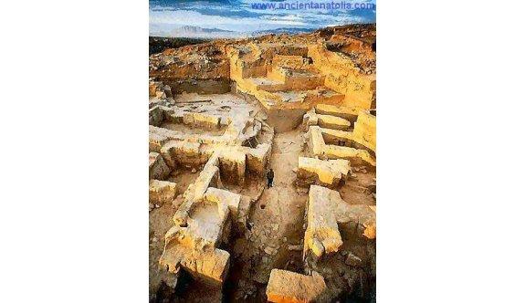 Devlet sisteminin ilk doğduğu yer Arslantepe Höyüğü, UNESCO'nun kalıcı listesine aday