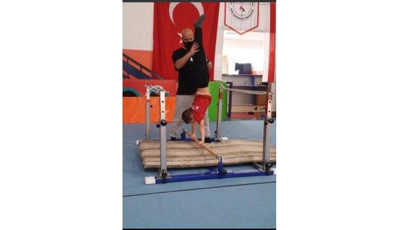 Erbulut: Daha motive antrenman yapabiliyoruz