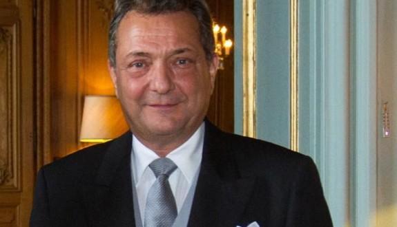 Eski Lefkoşa büyükelçisinden 'Bir Zamanlar Kıbrıs' dizisine sert eleştiri