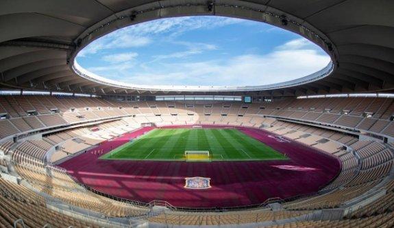 EURO 2020'ye iki yeni ev sahibi