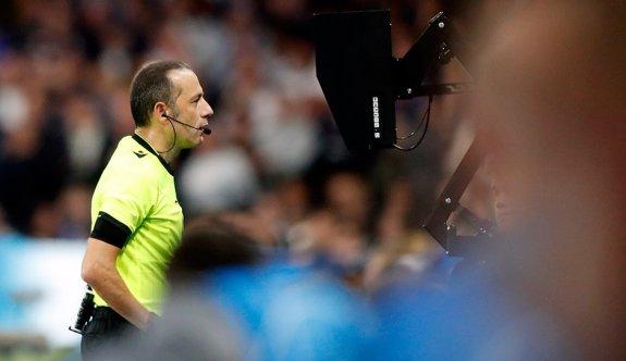 Futbol 'otomatik ofsayt'a hazırlanıyor
