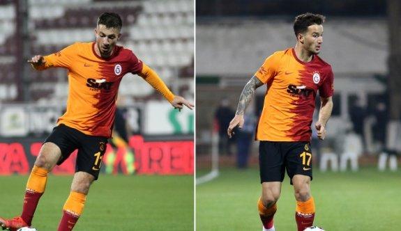 Galatasaray forvet arıyor