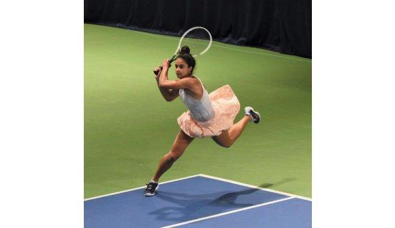 Gazioğlu: Şampiyon tenisçimiz desteklenmeli