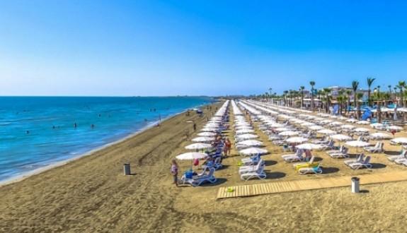 Güney Kıbrıs turizmi 65 ülkeye açıldı