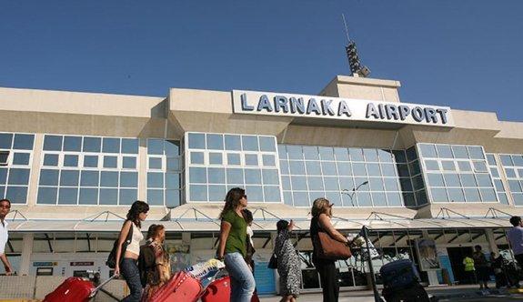 Güney Kıbrıs'a yönelik uçuşlara büyük ilgi