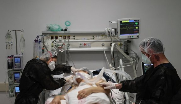Hastaneler alarm veriyor