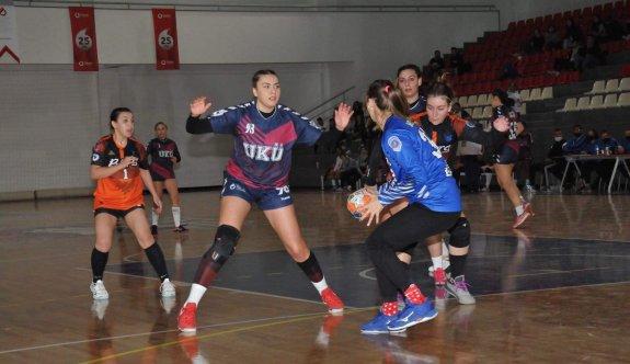 Hentbolda ilk Kadınlar Ligi oynanacak