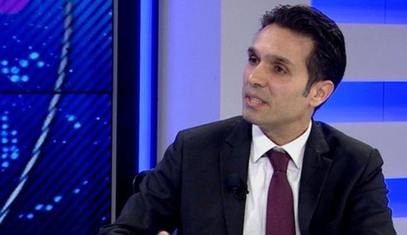 HP milletvekili Erek Çağatay ve eşi pozitif
