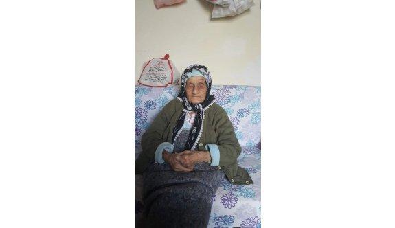 Kadriye Gülerman vefat etti