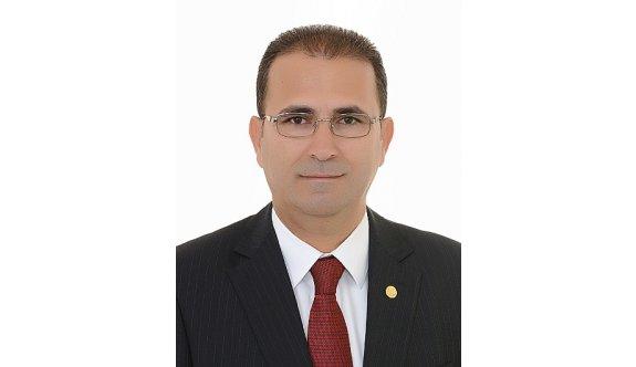 Kıbrıs Vakıflar Bankası Yönetim Kurulu Başkanı İbrahimoğlu oldu